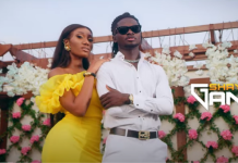 Wendy Shay Wedding Song Ft Kuami Eugene Video mp4 download