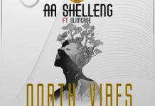 AA Shelleng North Vibes Ft Slimcase mp3 download