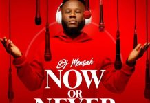 DJ Mensah Balance Ft Jupitar mp3 download
