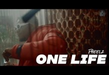 Pheelz One Life Video mp4 download
