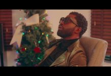 Ric Hassani I'll Give You Love This Christmas Video mp4 download