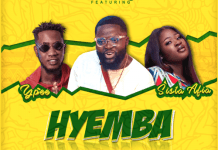 Nimothegod Hyemba ft Sista Afia & YPee mp3 download