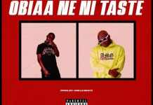 Angla Boy Obiaa Ne Ni Taste Ft Medikal mp3 download