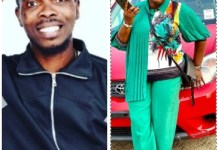Yoruba Actor, Olatayo Amokade 'Ijebu' Buys His Wife A Car