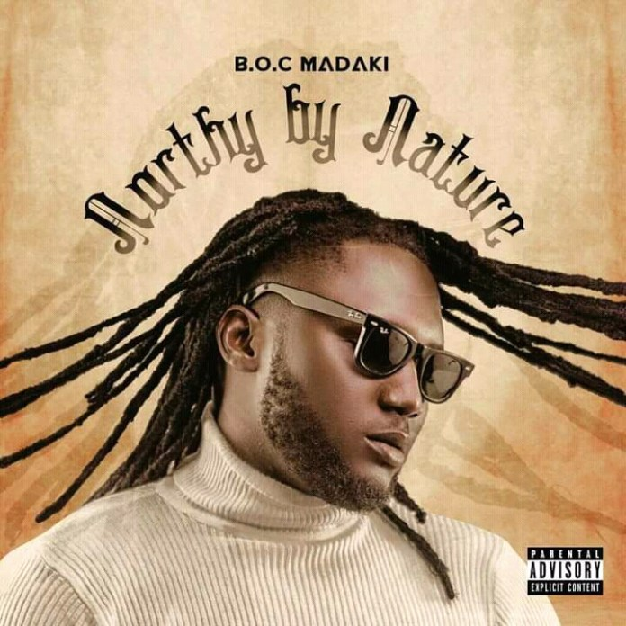 B.O.C Madaki The DM mp3 download