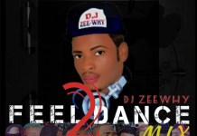 DJ Zeewhy Feel 2 Dance Mix mp3 download
