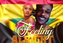 Petrah Feeling Alright Ft Shawn Storm mp3 download