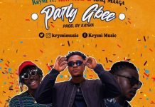 Krymi Party Gbee ft Kofi Mole King Maaga mp3 download