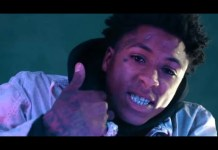 NBA YoungBoy Ain't Quitting Video mp4 download