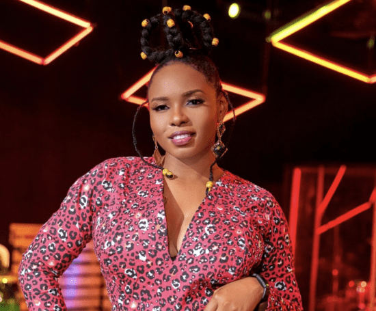 Yemi Alade celebrates 11 years in music industry with throwback photo