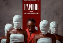 Edem Ft Efya & Sarkodie Favour mp3 download