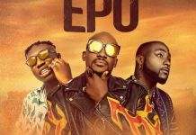 Joe El Ft Davido Zlatan Epo mp3 download