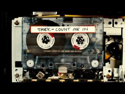 THEY Count Me In Ft Kiana Ledé mp3 download
