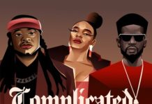 Philkeyz ft Yemi Alade Bisa Kdei Complicated mp3 download