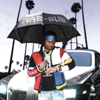 Drakeo the Ruler The Truth Hurts album ep download