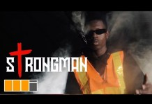 Strongman No Diss Video mp4 download