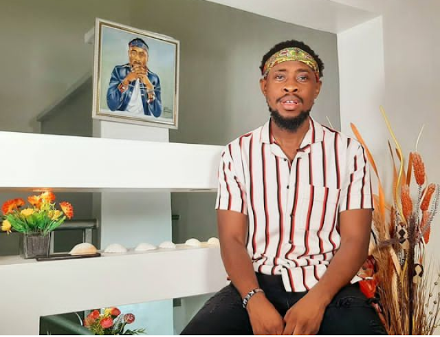BBNaija Season 5 Star Trikytee Confirms He Almost Fell Into Depression After The Show Ended