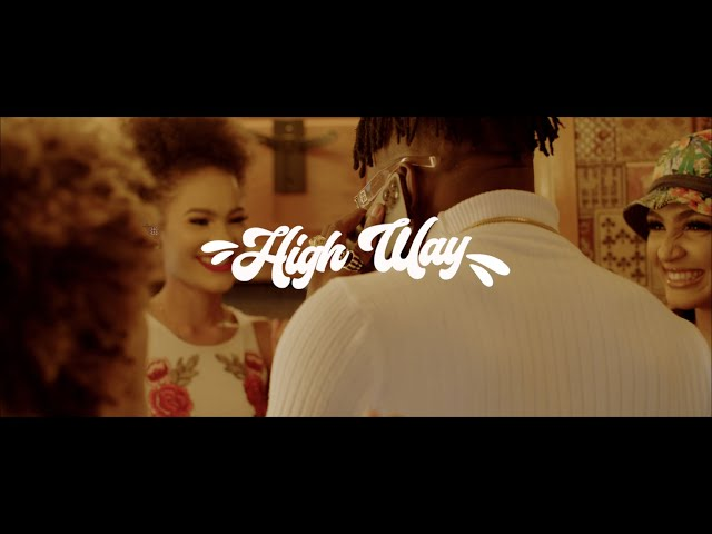 DJ Kaywise ft Phyno High Way Video mp4 download