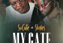 So Cute Ft Skales My Gate Video mp4 download