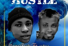 Young Fresh Ft Sodma Hustle Mp3 Download