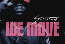 Stonebwoy We Move mp3 download
