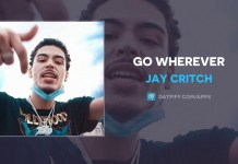 Jay Critch Go Wherever mp3 download