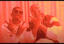 Shatta Wale Ft Disastrous Rich Life Video mp4 download