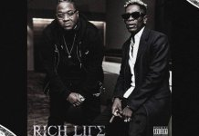 Shatta Wale Ft Disastrous Rich Life mp3 download