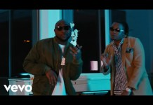 Kiddominant & Davido Beamer Body Video mp4 download