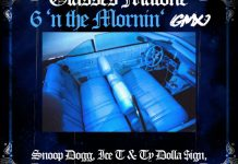 Glasses Malone 6 'N The Mornin' (GMX) Ft Snoop Dogg Ice T & Ty Dolla $ign MP3 DOWNLOAD
