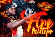 DJ Maff Fire Mixtape mp3 download