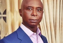 Businessman Ned Nwoko Says He Support Twitter Ban In Nigeria