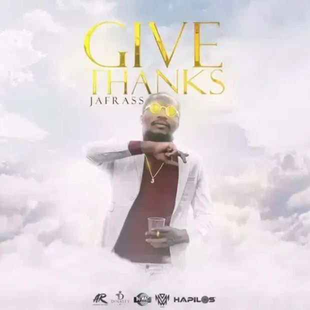 Jafrass Give Thanks mp3 download