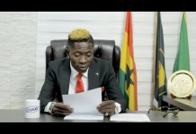 State Of The Industry Address – Shatta Wale