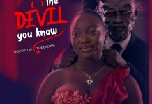 BoyWitch x Oladips The Devil You Know album EP Zip download