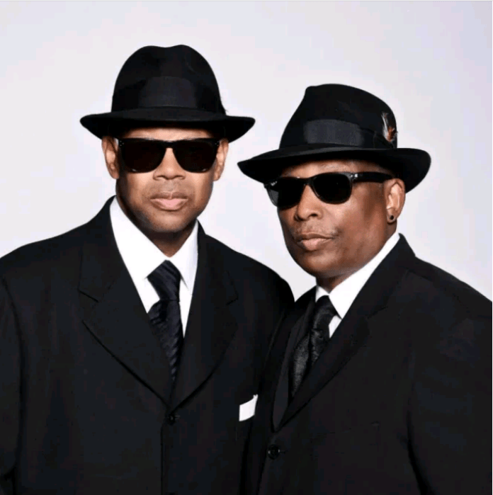Jimmy Jam & Terry Lewis Do What I Do Ft Charlie Wilson mp3 download