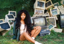SZA Birds and Bees Ft Jean Dawson mp3 download