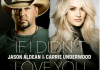 Jason Aldean & Carrie Underwood If I Didn't Love You mp3 download