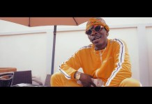 Shatta Wale Best Of Myself Video mp4 download