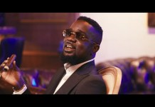 Sarkodie Rollies and Cigars Video mp4 Download