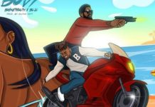 Basketmouth Your Body ft Buju MP3 download