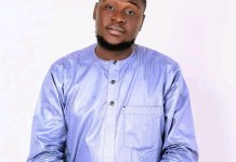 """Ent News: """"God Punish All Kano Entertainers, Music Producers and Video directors"""" says the Kano Hip Hop Artiste. B R"""
