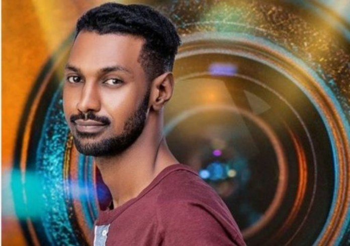 BBNaija: Yousef evicted from reality show