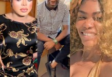 Bobrisky says his fan base remains unshaken despite damaging statements from his former PA, Oye Kyme