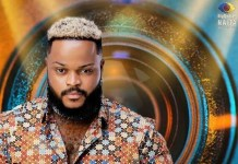 BBNaija: I Am Not Interested In Cooking For Any Housemate Again – Whitemoney