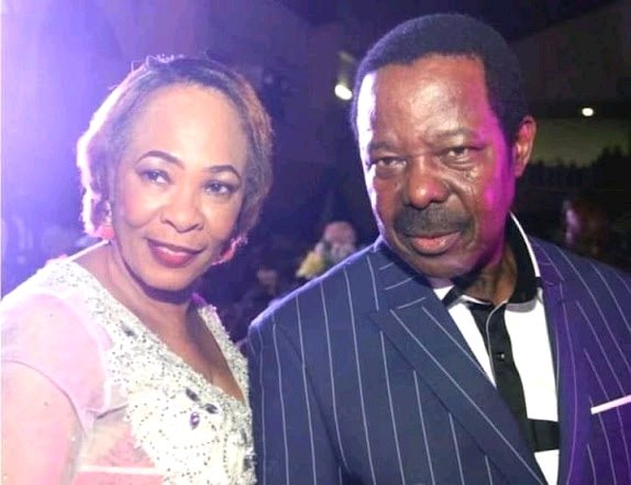 Music Legend King Sunny Ade Loses Wife