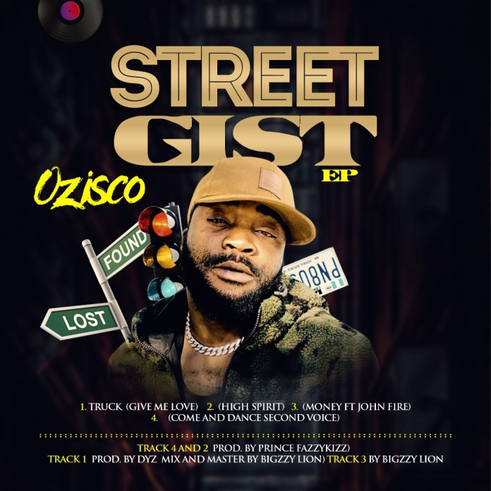 Ozisco Give Me Love mp3 download