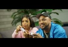B Red Ft Yemi Alade Lady MP4 download