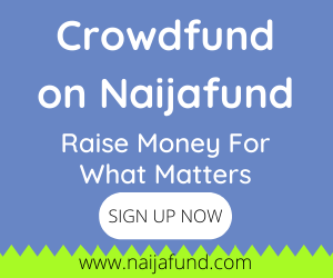 crowdfunding for Nigerians