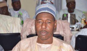 Governor of Borno State, Babagana Umara Zulum